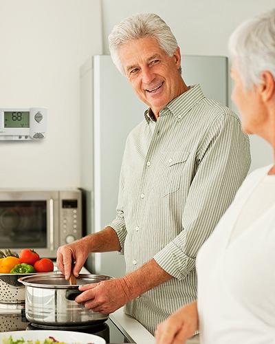 Senior Living Energy Management