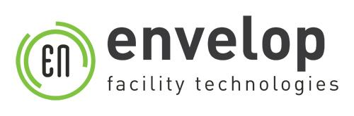 envelop facility technologies open controls