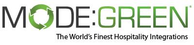 modegreen logo