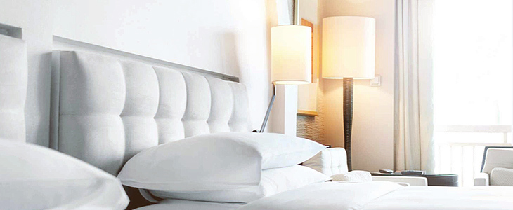 Occupancy Sensing Improves Hospitality, How Energy Management Systems Work, Whitepaper, EMS, BMS, HVAC, IoT, Internet of Things